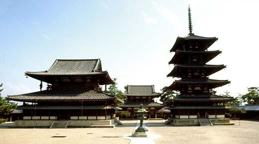 法隆寺の画像 p1_1